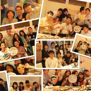 立川駅1分 本格パスタが美味しいイタリアン&スパニッシュのお店『CANTINA 立川店』にて、ご宴会を楽しんでいただいたお客様の写真