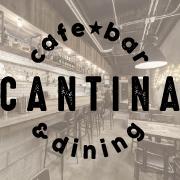 立川駅1分 本格パスタが美味しいイタリアン&スパニッシュのお店『CANTINA 立川店』のロゴ